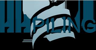 HH Piling Logo